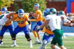 Football vs NW Missouri 138