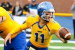 Football vs NW Missouri 143