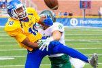 Football vs NW Missouri 145