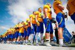 Football vs NW Missouri 17