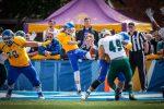 Football vs NW Missouri 36