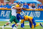 Football vs NW Missouri 51