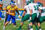 Football vs NW Missouri 58