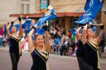 Homecoming '17 Parade 14