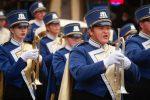Homecoming '17 Parade 17