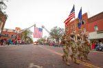 Homecoming '17 Parade 2