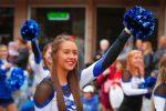 Homecoming '17 Parade 8