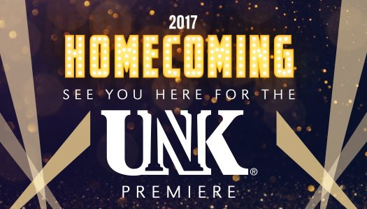 Parade, football, lip sync, alumni events highlight 2017 UNK Homecoming
