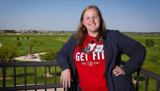 Thompson Scholars life changing for Kerri Gibbs, hundreds of others in its 10 years at UNK