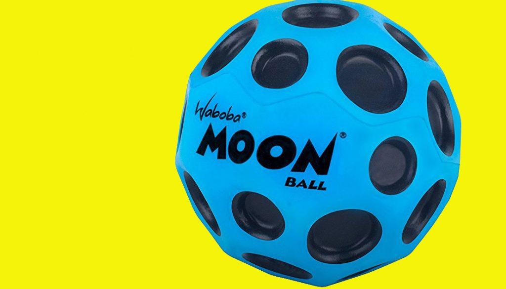 Moonball Photo