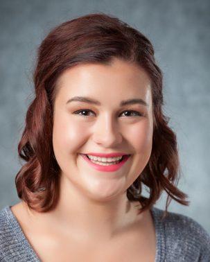 Megan Hayhurst