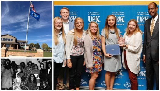 TRENDING: This Week in UNK Social Media | Oct. 21-27