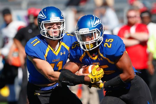 PHOTO GALLERY: Loper Football vs Central Missouri