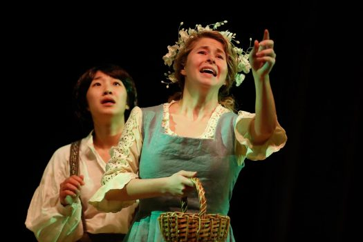 UNK performance of 'Hansel and Gretel' opera opens Saturday