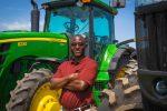 Tenkorang Tractor 2