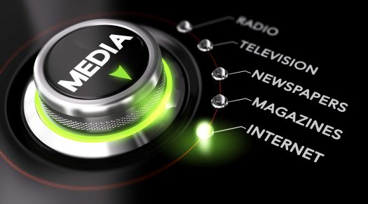 Mass media organization initiates seven new student members