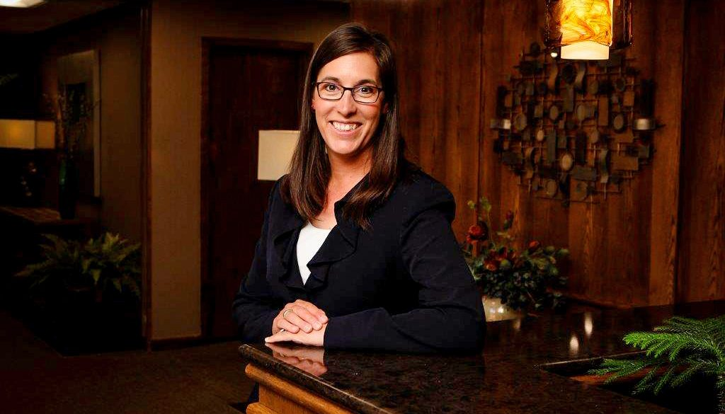 District Judge Andrea D. Miller