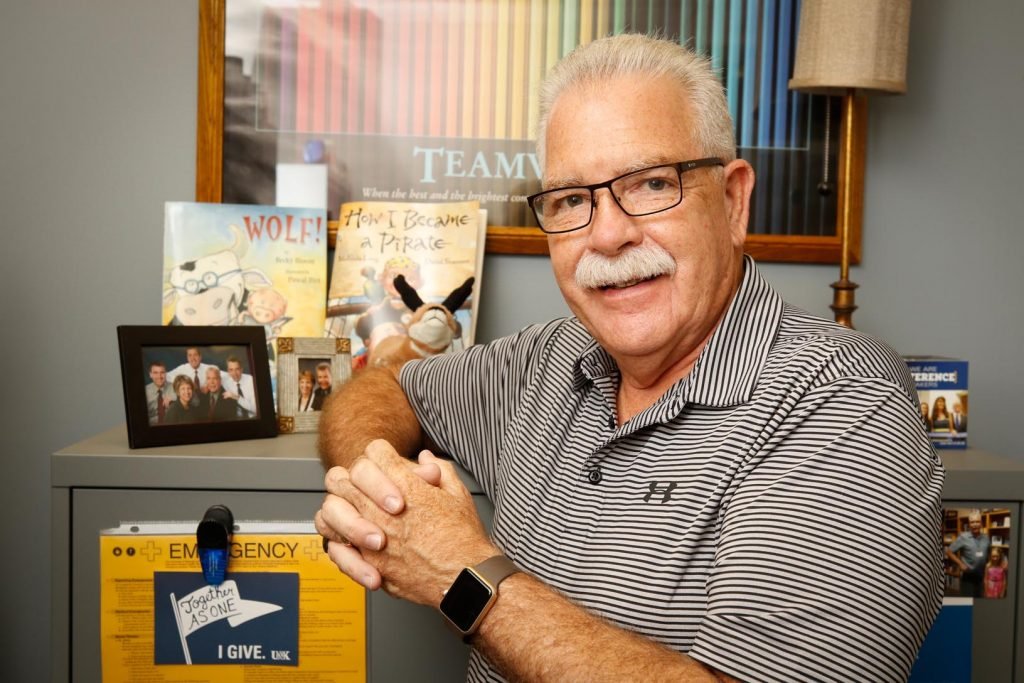 Dick Meyer
