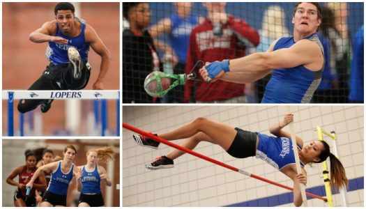 PHOTO GALLERY: Charlie Foster Pre-Holiday Classic Track & Field