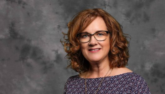 Buffett Institute appoints Kathleen Gallagher director of research and evaluation