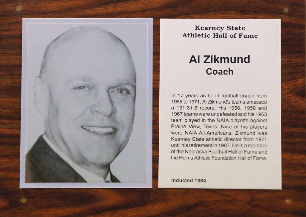 Al Zikmund