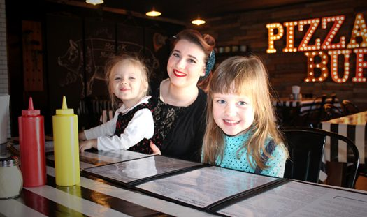 MY LOPER LIFE: Cooper balances role as young mother, first-generation student