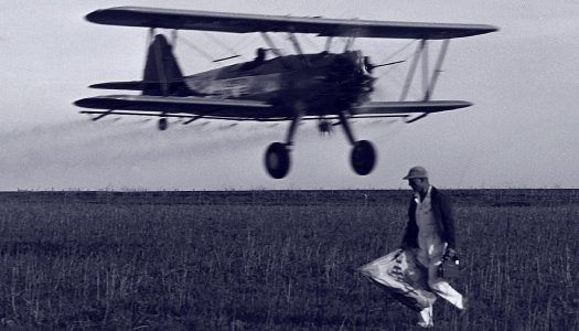 David Vail to discuss book on pesticides, aerial spraying, health