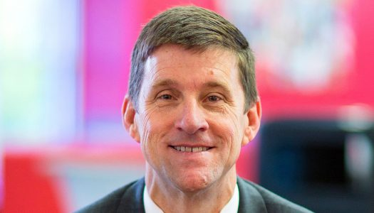 President Hank Bounds: Looking toward continued growth and opportunity in 2018