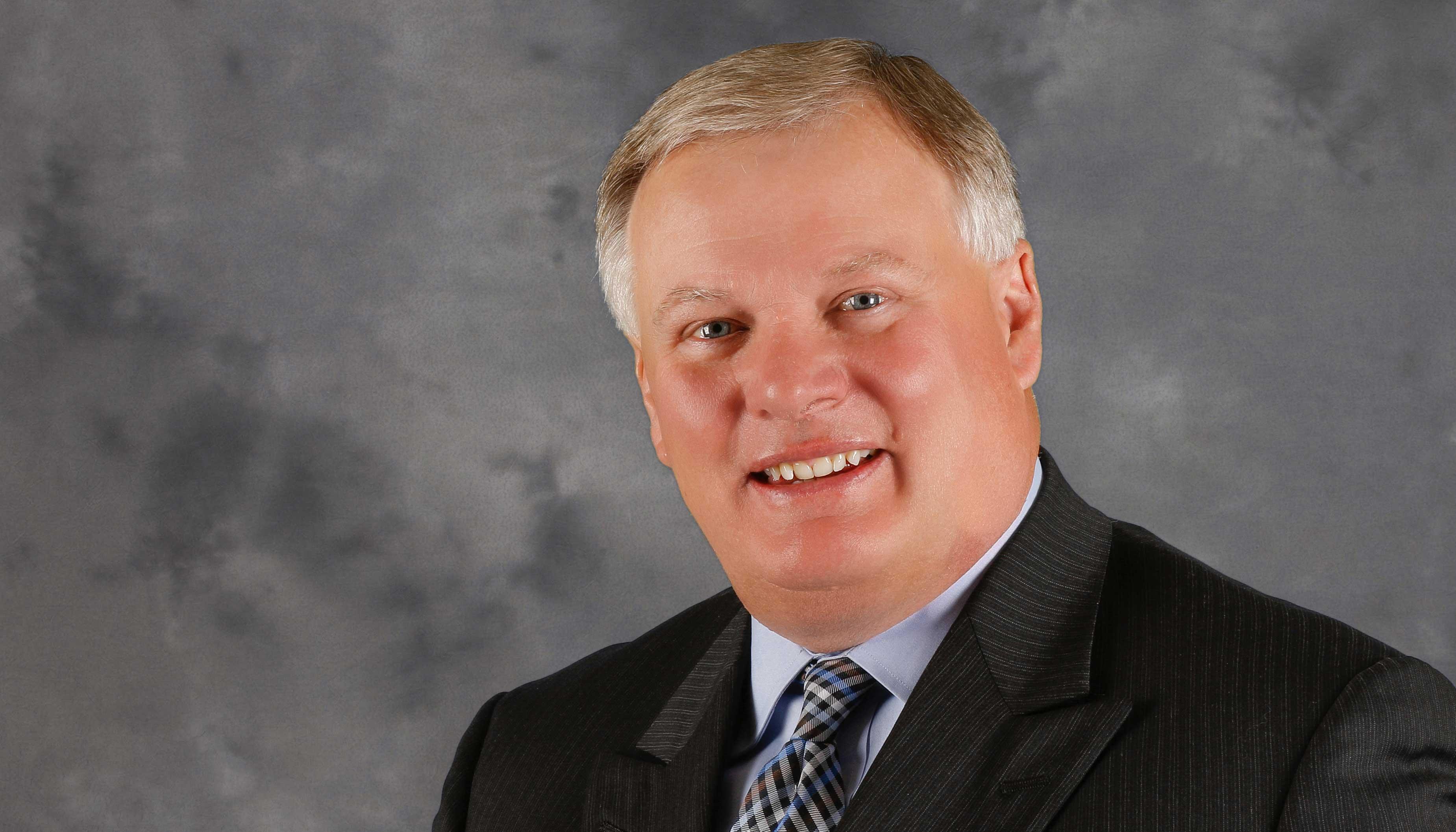 Chancellor Doug Kristensen