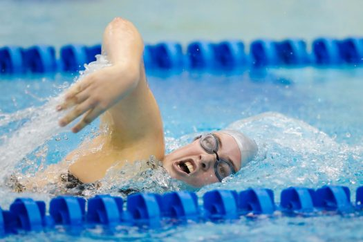 PHOTO GALLERY: UNK Swimming vs Adams State