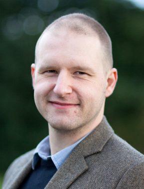 Matthew Dziennik