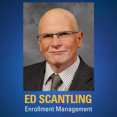 Ed Scantling Photo