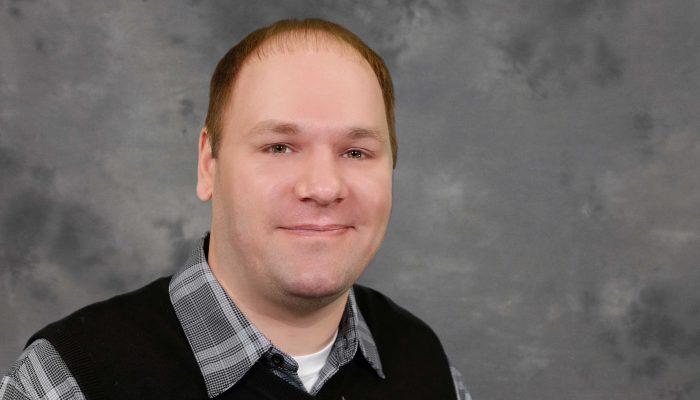 Tyler Ellyson joins UNK News as writing specialist; Former Columbus Telegram managing editor