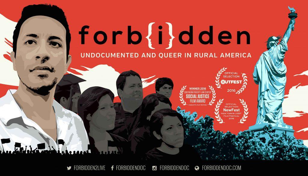 Forbidden Documentary