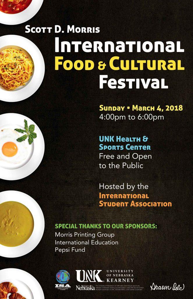 International Food Festival