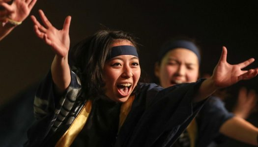 UNK Japanese Festival features food, music, dance, costumes