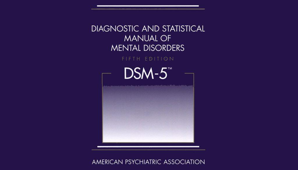 Using the DSM-5 & Mental Status Exam