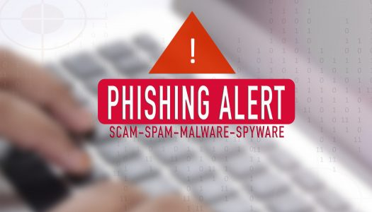 IT Services warns of phishing attacks during tax season