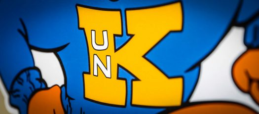 UNK on Display 18