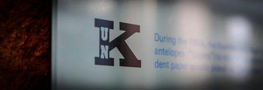 UNK on Display 22