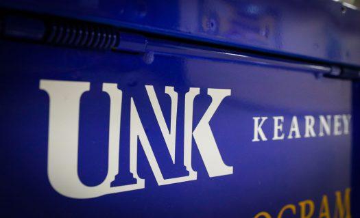 UNK on Display 25