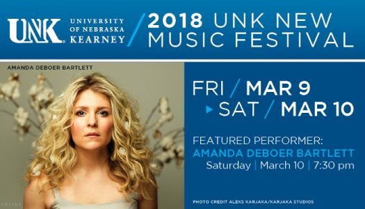 New Music Festival features UNK, guest performers