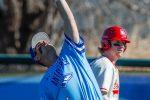 Baseball vs Minot 34
