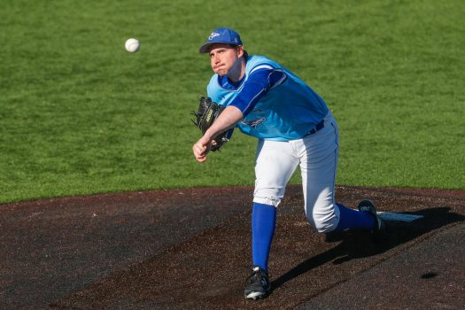 PHOTO GALLERY: Loper baseball vs Minot St.