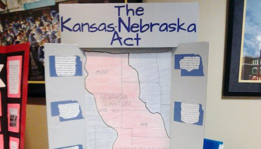UNK hosts annual Central Nebraska History Day event for middle, high school students