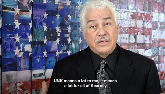 UNK Alumni Spotlight VIDEO: Kearney businessman Paul Younes