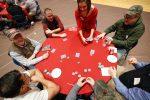 Red Dress 2018 Poker 33