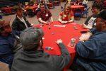 Red Dress 2018 Poker 34