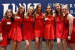 Red Dress 2018 Poker 5