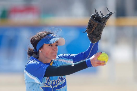 PHOTO GALLERY: Loper softball vs Southwest Baptist